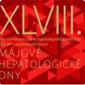 XLVIII. MÁJOVÉ HEPATOLOGICKÉ DNY