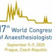 17. světový anesteziologický kongres WCA2020 ČSARIM