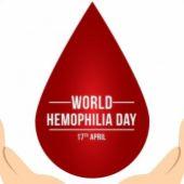 Světový den hemofilie