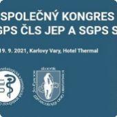 7. Společný kongres ČGPS ČLS JEP a SGPS SLS