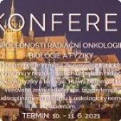 16. Konference společnosti radiační onkologie, biologie a fyziky