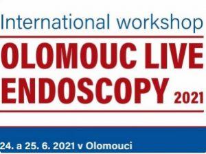 Olomouc Live Endoscopy 2021