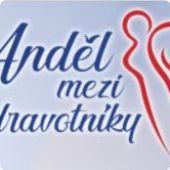 Vyhlášení - Anděl mezi zdravotníky