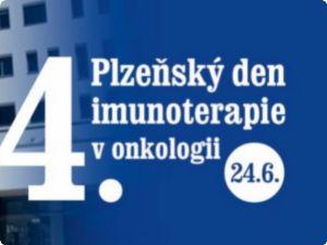 4. Plzeňský den imunoterapie v onkologii
