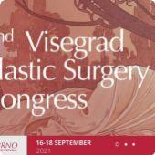 II. kongres plastických chirurgů Visegrádské skupiny (Česko, Maďarsko, Polsko, Slovensko)