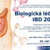 Biologická léčba IBD 2021