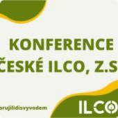 Podzimní konference České ILCO, z.s.