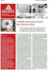 Akcent VZP 11 / 2011