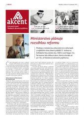 Akcent VZP 6 / 2011