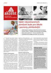 Akcent VZP 5 / 2011