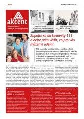 Akcent VZP 4 / 2011
