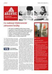 Akcent VZP 3 / 2011
