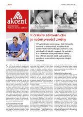 Akcent VZP 2 / 2011