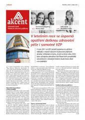 Akcent VZP 1 / 2011