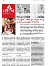 Akcent VZP 12 / 2010