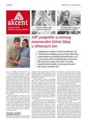 Akcent VZP 11 / 2010