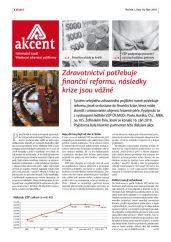 Akcent VZP 10 / 2010