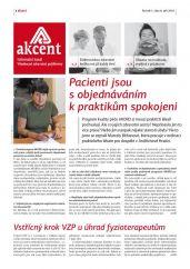 Akcent VZP 9 / 2010