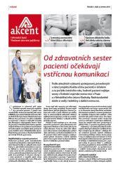 Akcent VZP 6 / 2010