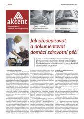 Akcent VZP 5 / 2010