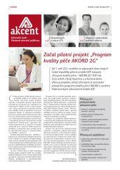 Akcent VZP 10 / 2011