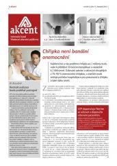 Akcent VZP 11 / 2012