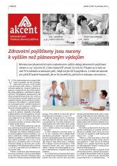 Akcent VZP 12 / 2012