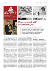 Akcent VZP 7 - 8 / 2012