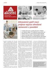 Akcent VZP 6 / 2012