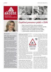 Akcent VZP 4 / 2012
