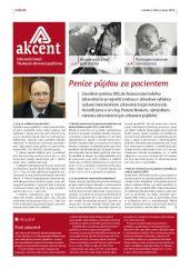 Akcent VZP 2 / 2012
