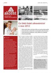 Akcent VZP 1 / 2012