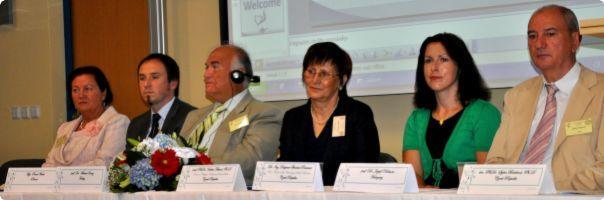 Současnost a budoucnost ošetřovatelství a porodní asistence se řešila v Českých Budějovicích