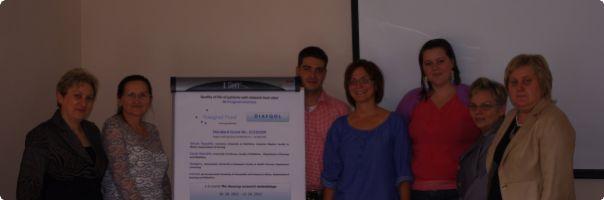 Partnerství univerzit zemí Visegrádské skupiny v ošetřovatelském výzkumu
