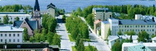 Finské ošetřovatelství z pohledu české studentky