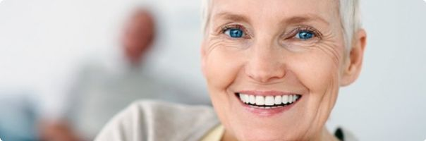 Taking Care of a Removable Denture