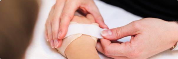 Hand and Wrist Rehabilitation