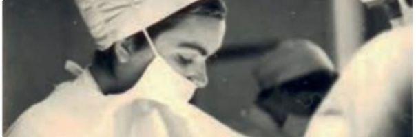 První dáma české anesteziologie žila pro svůj obor