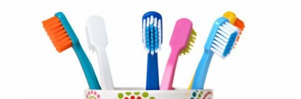Češi se zlepšují v péči o zuby
