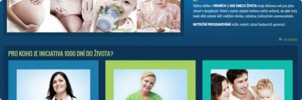 Kojící matky špatně jedí, děti dostávají méně kvalitní mléko
