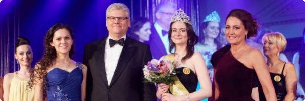 Na 8. reprezentačním plese sester byla zvolena i Sestra Sympatie 2016