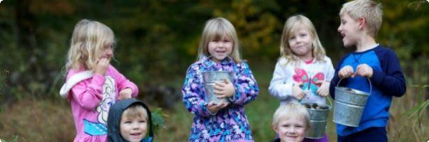 Jak je řízen dětský růst ?