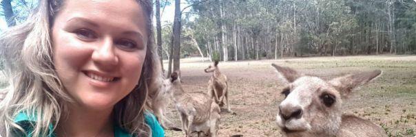 Jak se stát sestrou v Austrálii?