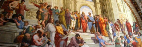 Vztah filozofie a ošetřovatelství z pohledu historie