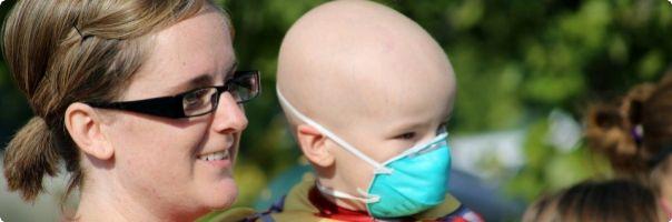 Den rekordů a zábavy pro všechny děti na podporu onkologicky nemocných dětí