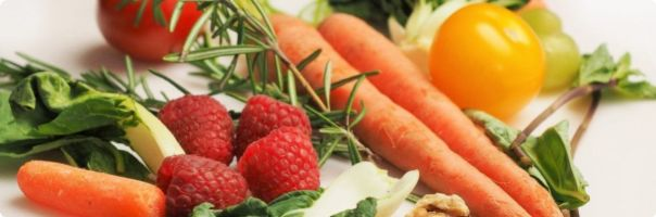 Dieta při dně a hypercholesterolemii