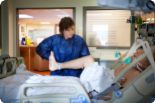 Ošetřovatelská péče o pacienta s ischemickou chorobou dolních končetin