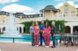 Pracovat a učit se německy na klinice Bavaria Kreischa
