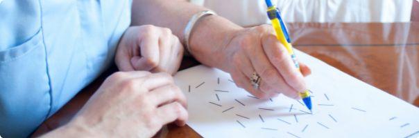 Vybrané terapeutické přístupy v ergoterapii horních končetin u pacientů po cévní mozkové příhodě