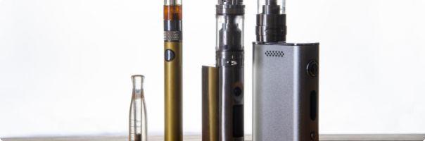 Nové formy užívání tabáku: elektronické cigarety a zahřívaný tabák